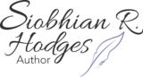 Siobhian R. Hodges Author Logo